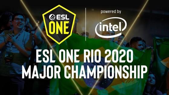 CSGO: El Major de Río de Janeiro se cancela y es la estocada final a la crisis del Counter-Strike