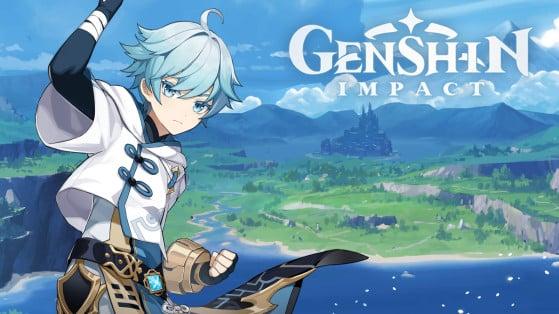 Genshin Impact: La mejor build de Chongyun y sus mejores armas y conjuntos de artefactos
