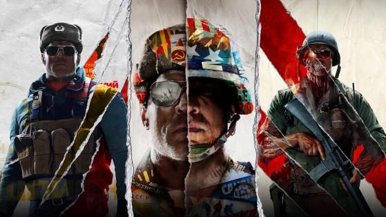 Análisis con nota de Call of Duty: Black Ops Cold War - Lo mejor aún está por llegar...