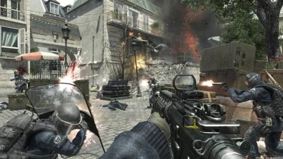 Call of Duty Modern Warfare 3 Remastered vuelve a la palestra y estaría ya en desarrollo