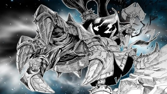 LoL: Un artista de la comunidad imagina un manga de League of Legends, y merece que Riot le fiche