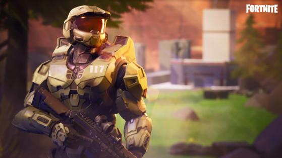 Fortnite: Cómo conseguir al Jefe Maestro y todos sus cosméticos. ¡Halo aterriza en el battle royale!