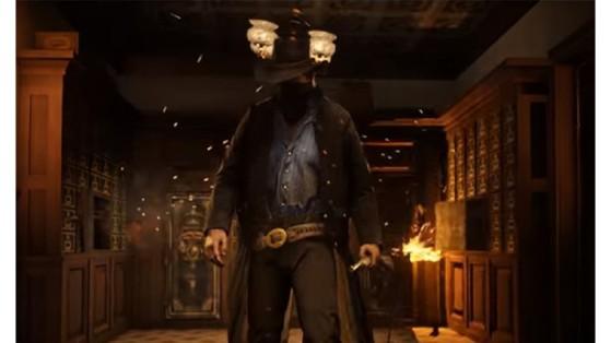 Red Dead Redemption 2: Guía de robos y atracos