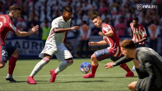 FIFA 21: Los 5 regates más efectivos y el combo imbatible con el que ganar todos los partidos