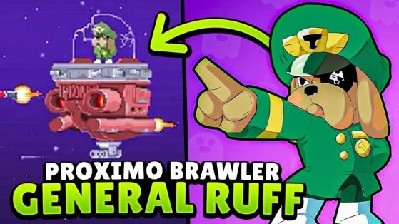Brawl Stars: General Ruffs será el próximo brawler en llegar al juego, según esta delirante teoría