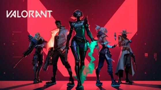 VALORANT: Riot se pone seria y sancionará sin rankeds a los jugadores tóxicos