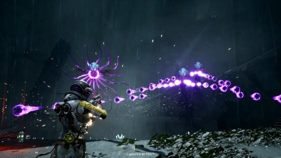 PS5: Returnal se suma a los retrasos de última hora y deja huérfana de exclusivos a Sony