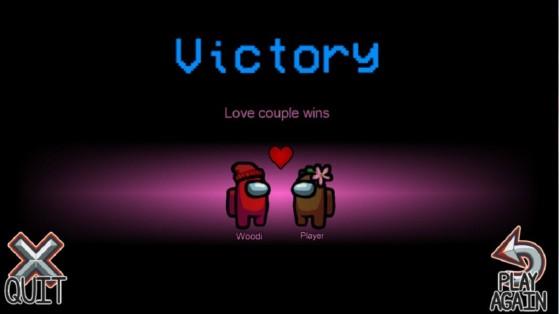 Among Us: Su mod más loco es Love Couple o cómo sobrevivir en pareja