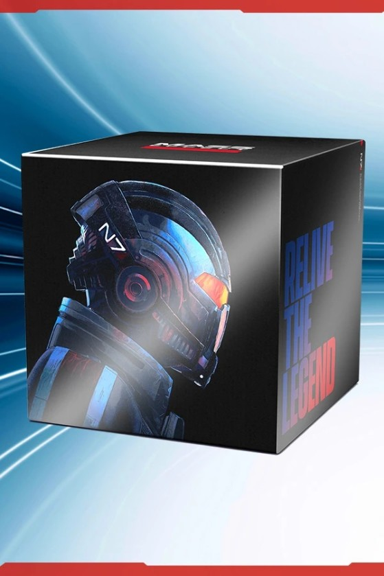 Caja con diseño exclusivo - Millenium