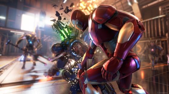 Marvel's Avengers tendrá dos modos de imagen en PS5, pero no en Xbox Series X: ¿Por qué?