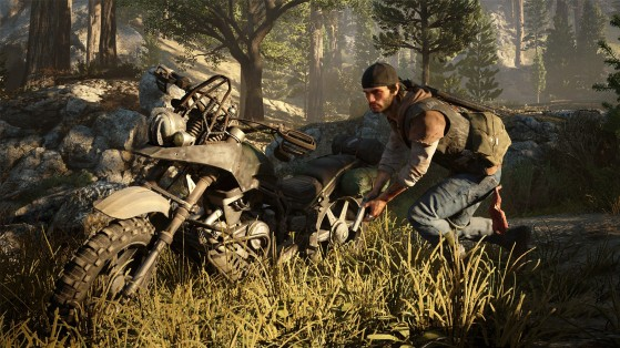 Days Gone será el próximo exclusivo de PlayStation en PC y llegará esta misma primavera