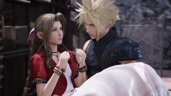 Final Fantasy 7 Remake, La patrulla de los niños, misión secundaria