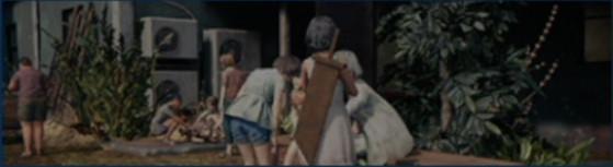 La espada característica - Final Fantasy 7 Remake