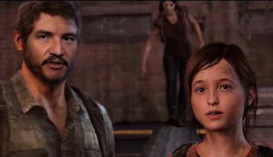 The Last of Us: Así serán los Joel y Ellie de Pedro Pascal y Bella Ramsey según un deepfake