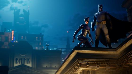 Fortnite: Desmienten que la Temporada 6 vaya a ser de DC Comics, la temática aún está en el aire