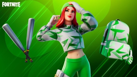 Fortnite: La skin de Azar está disponible en la tienda el 16 de marzo de 2021