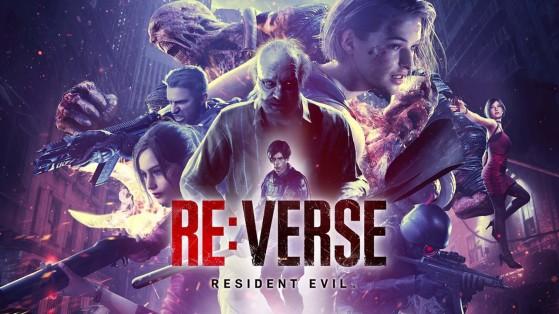 Re:Verse, el multijugador de Resident Evil 8, tendrá beta abierta muy pronto. Fechas e información