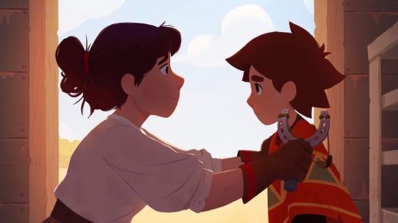 Análisis de El Hijo: A Wild West Tale en PS4, Xbox One y Switch - Sigilo con filosofía Pixar