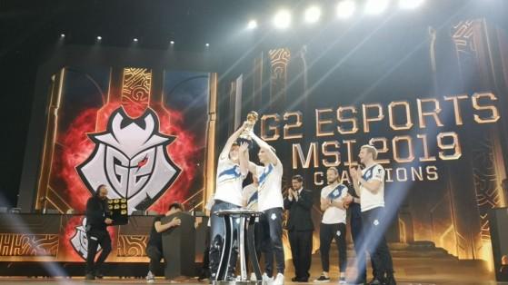 LoL: Riot revela los grupos del MSI y el premio extra para la región del equipo ganador