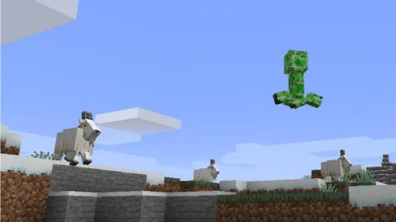 Minecraft Snapshot 21w15a: El paso atrás tras la división en dos de Caves and Cliffs