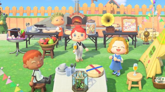 Animal Crossing New Horizons: Estos son los 18 nuevos objetos de la actualización 1.10