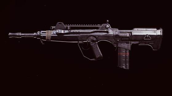 Warzone: La FFAR1 todavía puede dar guerra hasta en torneos. Apunta esta clase para ser el mejor