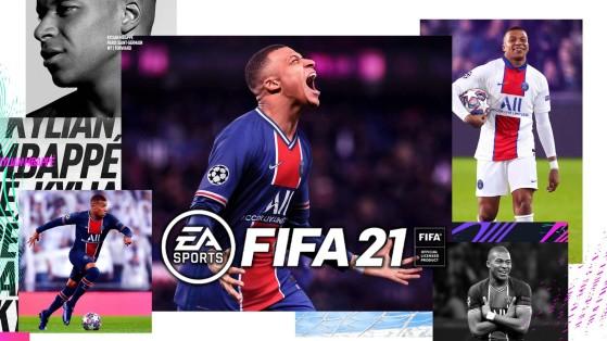 FIFA 21: Nace la eLiga BBVA MX 2021 con los clubes de fútbol de la primera división
