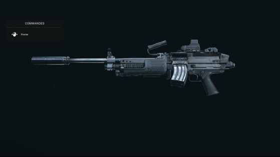 Warzone: La mejor clase de la Bruen MK9. La ligera de Modern Warfare que no pasa de moda