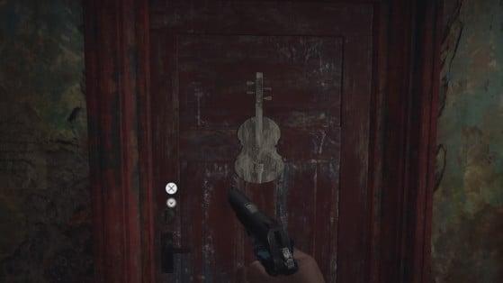 Resident Evil Village: ¿Dónde encontrar la llave de la casa de Luthier?