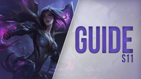 LoL - Guía Kai'Sa ADC: Builds, runas, trucos y consejos