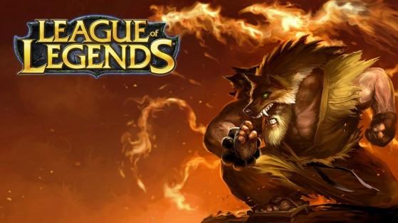 LoL: Los elementos olvidados del viejo League of Legends que jamás querrías volver a ver