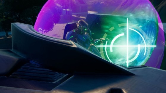 Fortnite: Epic elimina los OVNIS de la arena y modos competitivos del juego