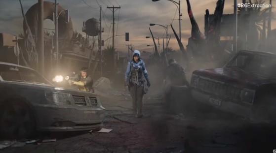 E3 2021: Rainbow Six Extraction - Todos los detalles del cooperativo más frenético de Ubisoft
