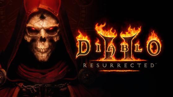E3 2021: Diablo II Resurrected ya tiene fecha de lanzamiento: estará optimizado para Series X|S