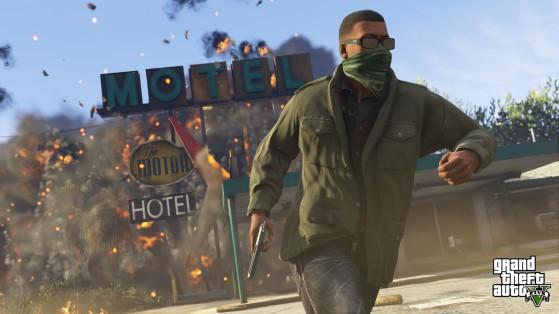 GTA V Online: Rockstar anuncia el fin de una etapa dorada en PS3 y Xbox 360