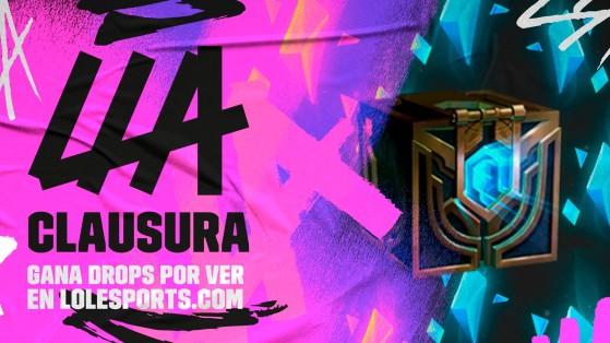 LLA Clausura 2021: Estas son las recompensas por ver todas las partidas del torneo