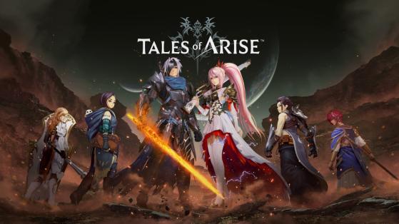 Impresiones de Tales of Arise: la oportunidad que la saga no desaprovechará tras 25 años de espera
