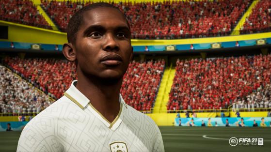 FIFA 22: Aparecen filtrados decenas de futbolistas se convertirán en Iconos de Ultimate Team