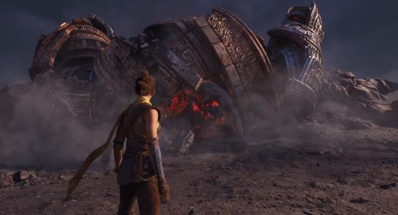 Los creadores de Gears prometen un vídeo desatando el potencial de Unreal Engine 5 para este mes
