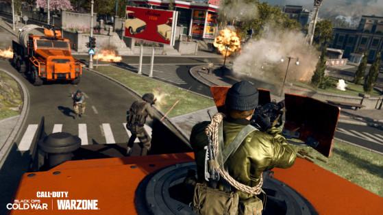 Warzone: Todas las novedades de la temporada 4 Reloaded, nueva racha, armas, operadores y más
