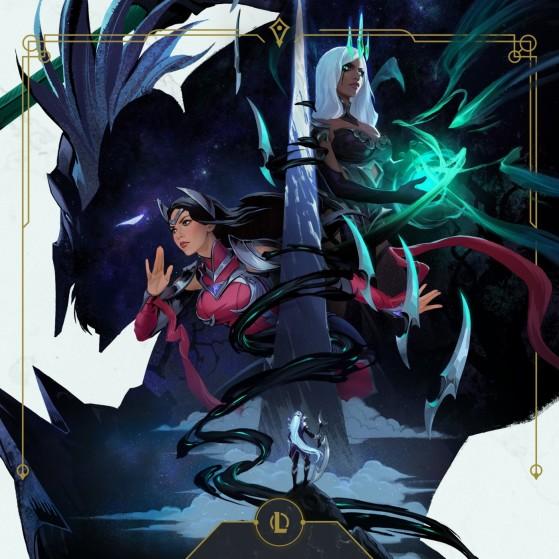 Akshan llegará a League of Legends con la tercera parte de Centinelas de la Luz - League of Legends