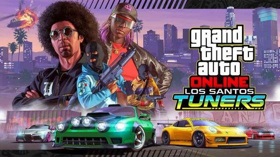 GTA Online Los Santos Tuners: Obey Tailgater S, Annis Euros y todos los coches disponibles