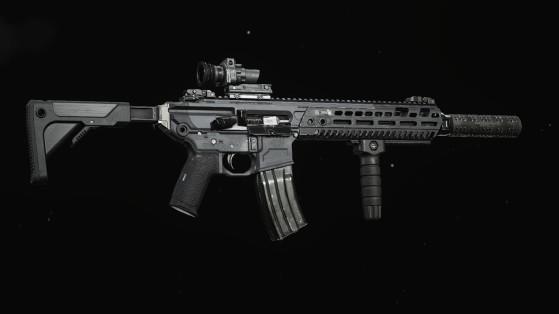 Warzone: La mejor clase de la M13 para la temporada 4 Reloaded. ¡Mejora en el último parche!