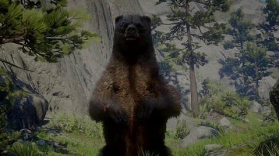 Guía Red Dead Redemption 2: Animales legendarios, mapa y recompensas