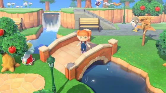 Animal Crossing New Horizons apunta al regreso de uno de los lugares más pedidos por los fans
