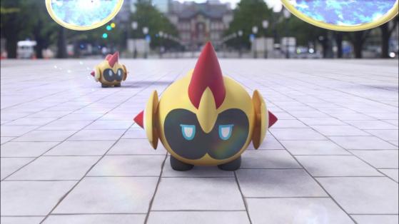 Pokémon GO: Llegan los Pokémon de Galar con Ultrabonus Parte 3. Lista completa de nuevas criaturas