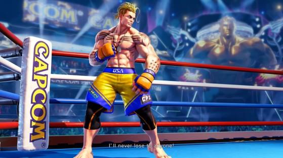 Capcom piensa en el próximo Street Fighter con la introducción de Luke