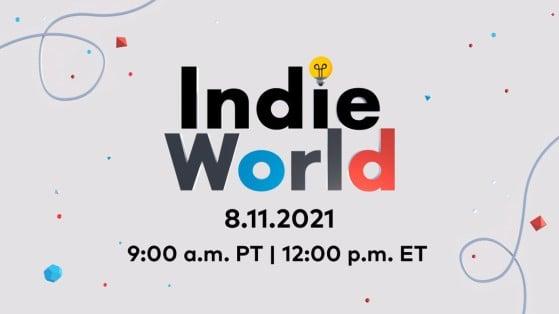 Nintendo anuncia un Indie World Showcase. ¿Tendremos Hollow Knight Silksong al fin?