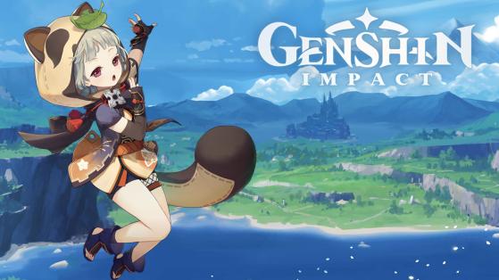 Genshin Impact: Guía de Sayu - Armas, build y consejos para el nuevo personaje