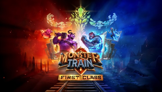 Análisis de Monster Train: First Class para Nintendo Switch - Snowpiercer roguelite con cartas